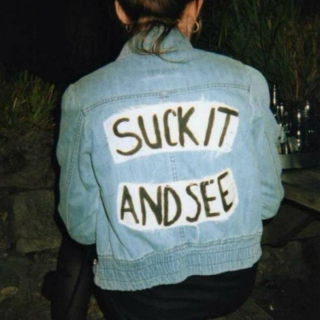 suck it & see | Indie Rock