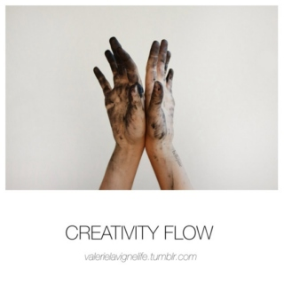 [creativity flow]