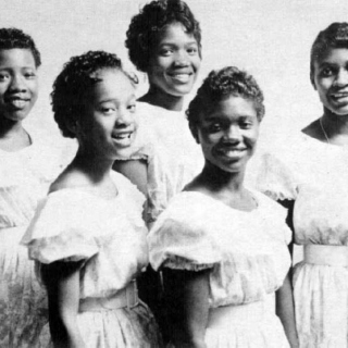 Women Make Noise: Part 2 - Girl Groups of the 50s & 60s