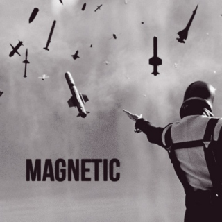 magnetic;