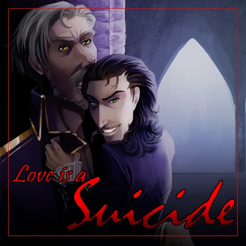 Love is a Suicide