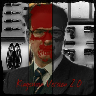 Kingsman Version 2.0