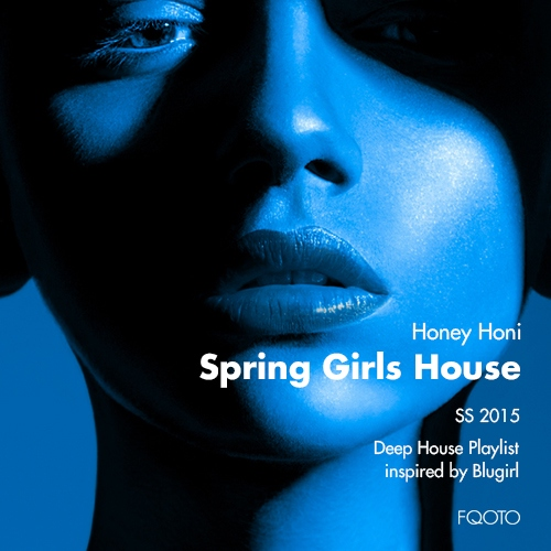 SS 2015 003 Spring Girls House 1