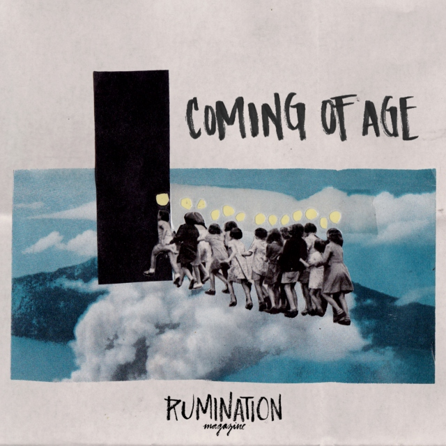 March 2015: Coming of Age