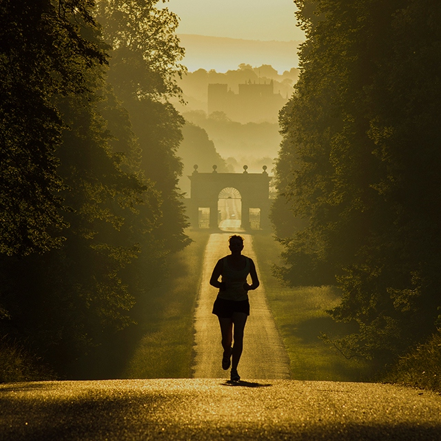non-typical running playlist