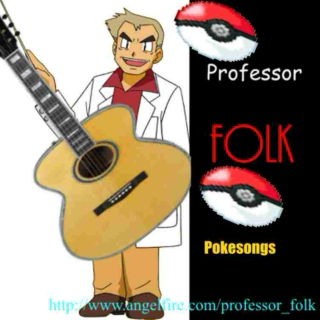 Professor Folk