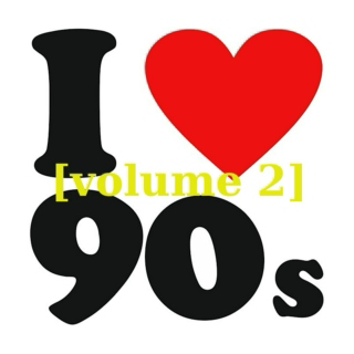 I Heart The Nineties (volume 2)