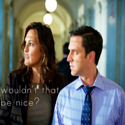 Wouldn't That Be Nice? - A Barson playlist