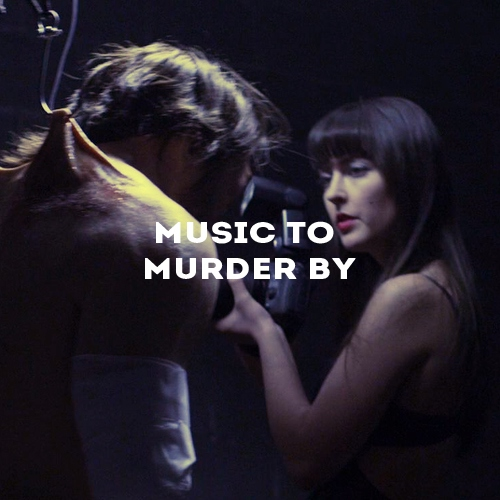 Music to Murder By