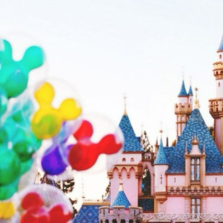 ❇ once upon a dream ❇