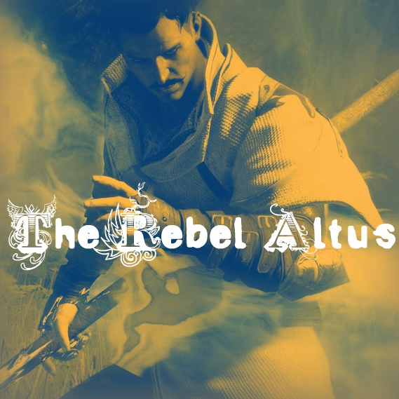 The Rebel Altus
