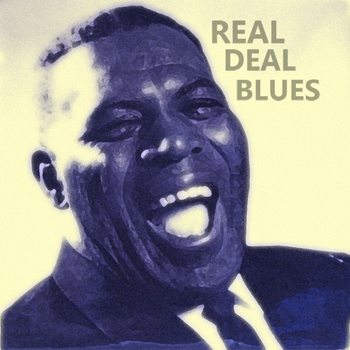 Real(Raw) Deal Blues