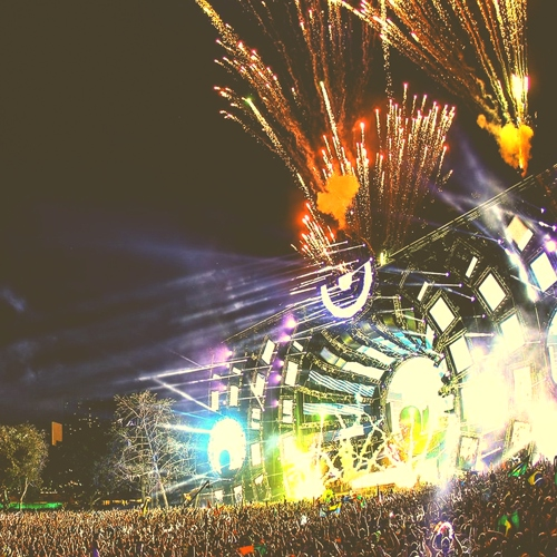 This Is Music You Rave Over