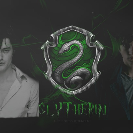 The Slytherins aren't alright