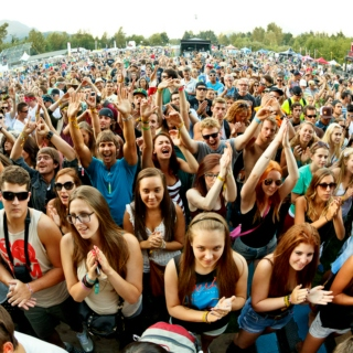 Squamish Valley Music Festival 2015 Electronic/Rap Artists