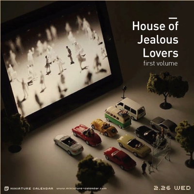 House of Jealous Lovers #1