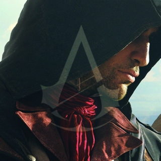 my head is bloody, but unbowed; an assassin's creed fanmix.