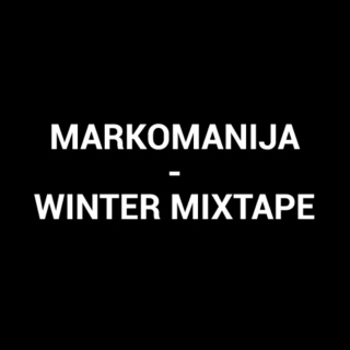 Markomanija - Winter Mixtape