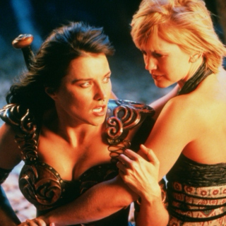 Xena: Warrior and the Bard