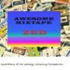 Awesome Mixtape Zed