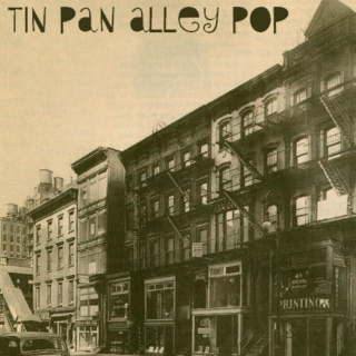 Tin Pan Alley Pop