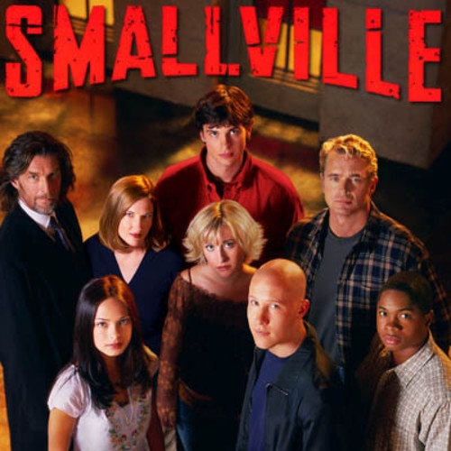 Back in Smallville