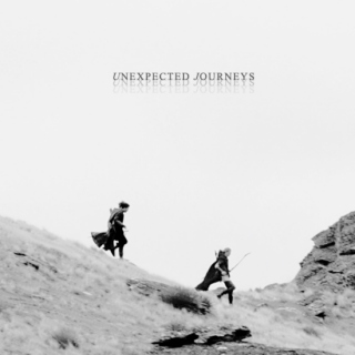 unexpected journeys