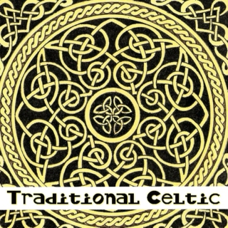 Traditional Celtic