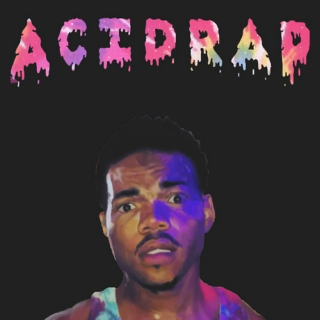 Acid Rap Download This Free Wallpaper With Images Of Chance The Rapper