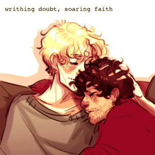 Writhing Doubt, Soaring Faith