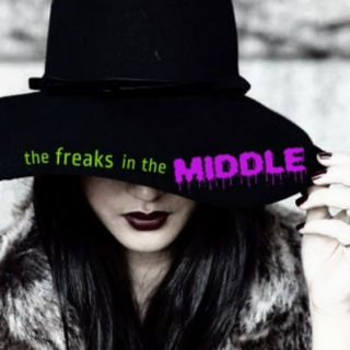 The Freaks In The Middle