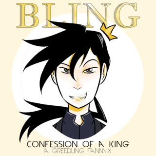 bling (confession of a king)