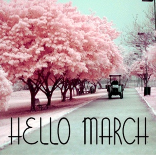 March-ing On