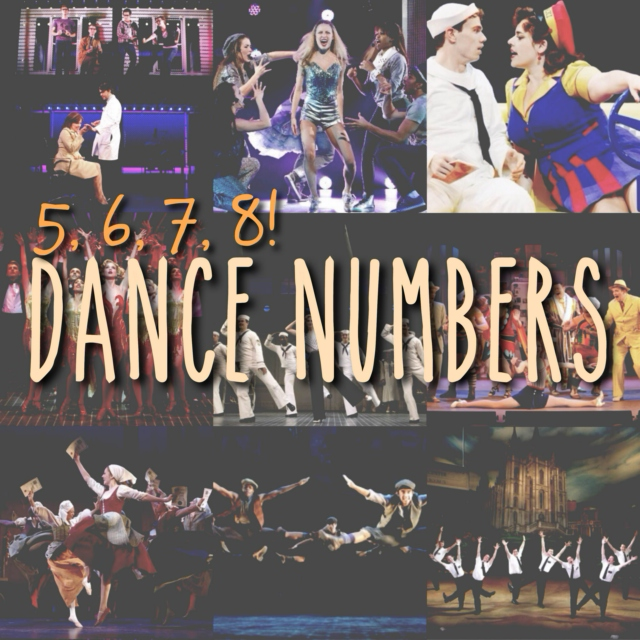 dance numbers