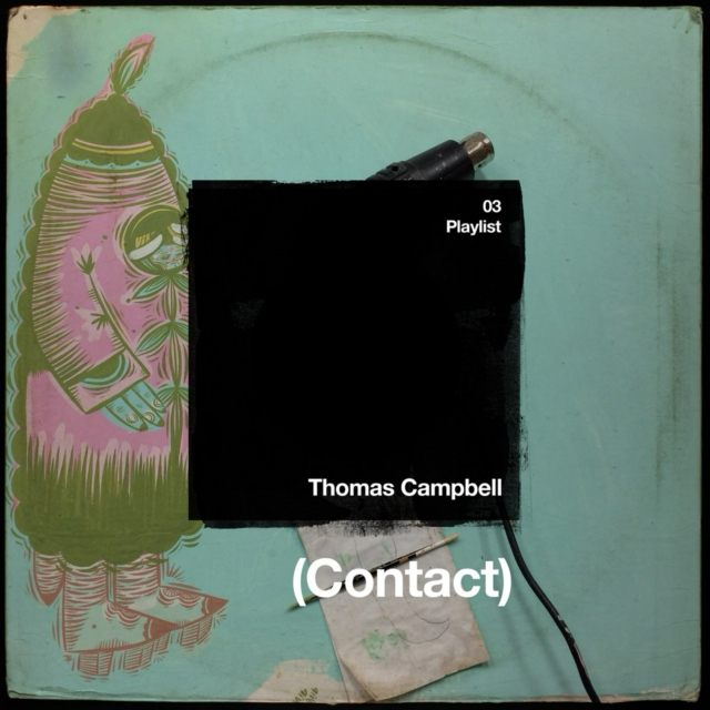 Contact by Thomas Campbell