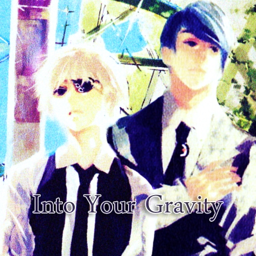 Into Your Gravity