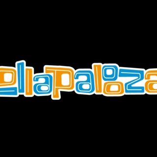 Lollapalooza mix
