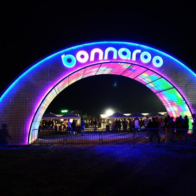 Bonnaroo Mix