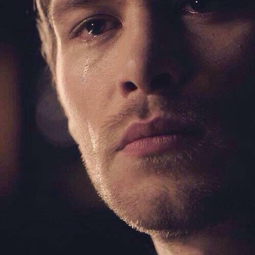 KLAUS MIKAELSON - the monster, the brother, the lover, the king...