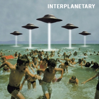 INTERPLANETARY