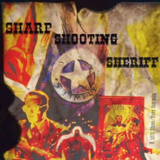 Sharp Shooting Sheriff