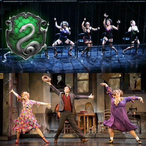 Slytherin: How to Succeed
