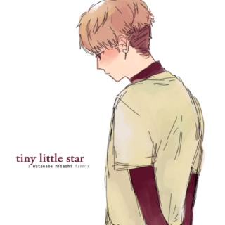 tiny little star