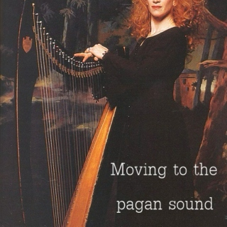 Moving to the pagan sound