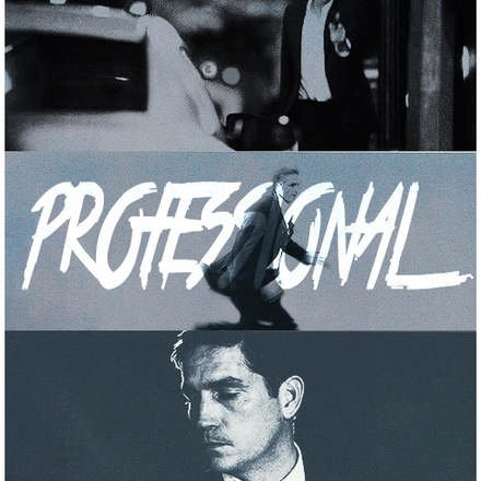 the professional; john reese fanmix