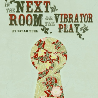 In the Next Room: Sabrina Daldry