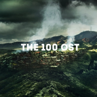 THE 100 OST