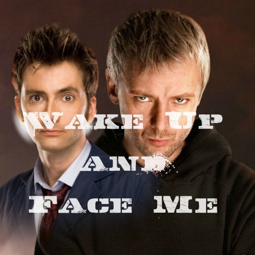 Wake Up & Face Me