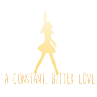 a constant, bitter love  // mami tomoe