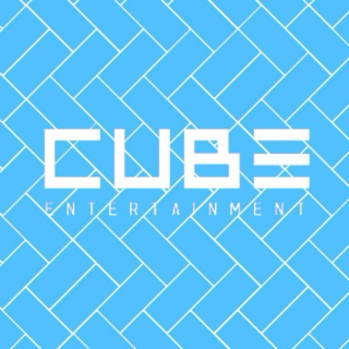Cube Entertainment Mix